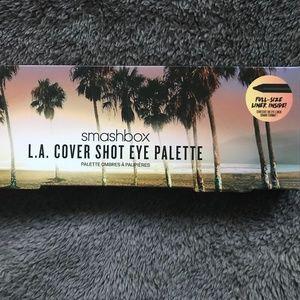 Smashbox L.A. Covershot Eye Palette